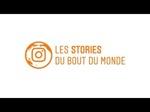 CARE - TRAILER : STORIES DU BOUT DU MONDE