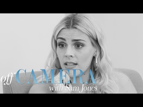 Busy Philipps Exposing The Corporate Level Expectation Of Women On Television