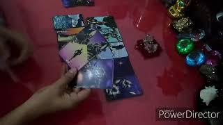 Ele e a Mocréia brigam? Muito? E pq? 11970499809 #magia#RIVAL #AFazendaa11 #cartas #baralho #esmeral