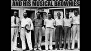 Milton Brown & His Musical Brownies - The Eyes Of Texas