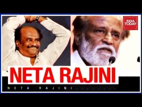 Will Tamil Nadu Accept Neta Rajinikanth ? | Special Editors Roundtable