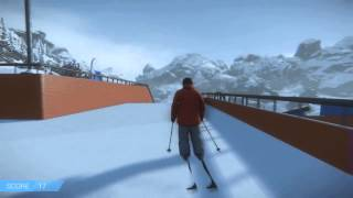 SNOW - Mini Overview (Ski and Snowboarding Simulation Game)