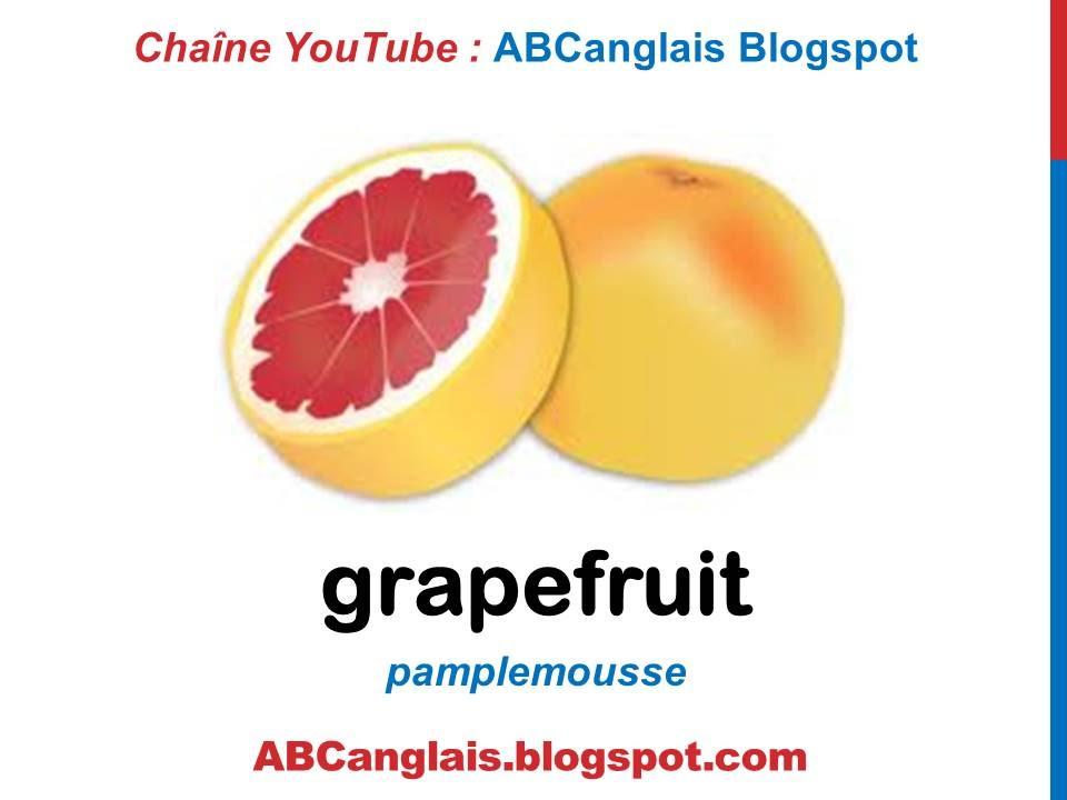 cours d u0026 39 anglais 33 - les fruits en anglais vocabulaire pour enfants d u00e9butants les aliments
