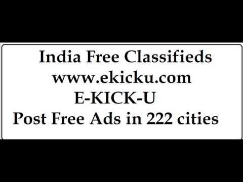 Delhi Free Ads - ekicku.in