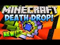 "Minecraft DEATH DROP! - w/ Ali-A! - ""EPIC JUMPING SKILLS!"""