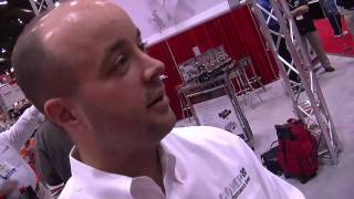2010 SEMA V8TV Video Coverage: FAST EZ-EFI Retrofit Fuel Injection Systems