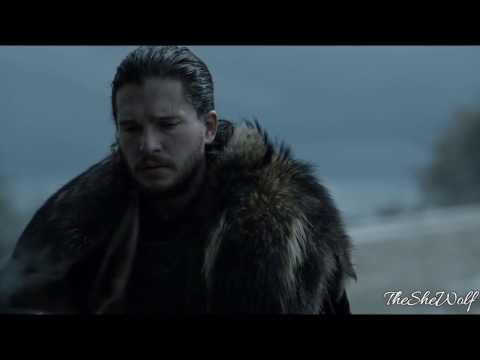 Game of Thrones  Jon Stargaryen