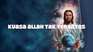 Kuasa Allah Tak Terbatas.Oleh Romo Felix Supranto, SS.CC 25 Oktober 2018