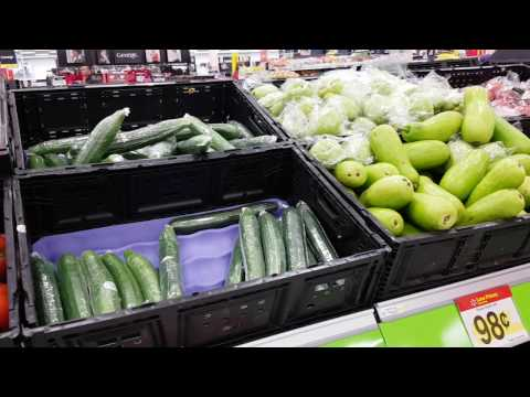 Food Prices in Canada at Walmart Market In Calgary City #08