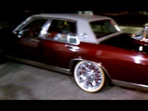 Mercedes Benz Of Alexandria >> Slab Alexandria candy red buick - YouTube