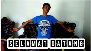 Welcome Too My Channel Calon Youtuber