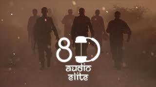 Aarambh (8D AUDIO) | Gulaal | K K Menon & Mahi Gill |8D Indian Division|