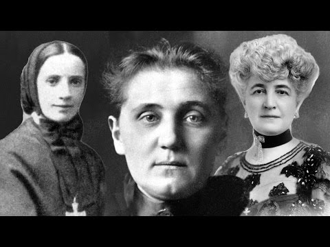 Famous Women In Chicago's History