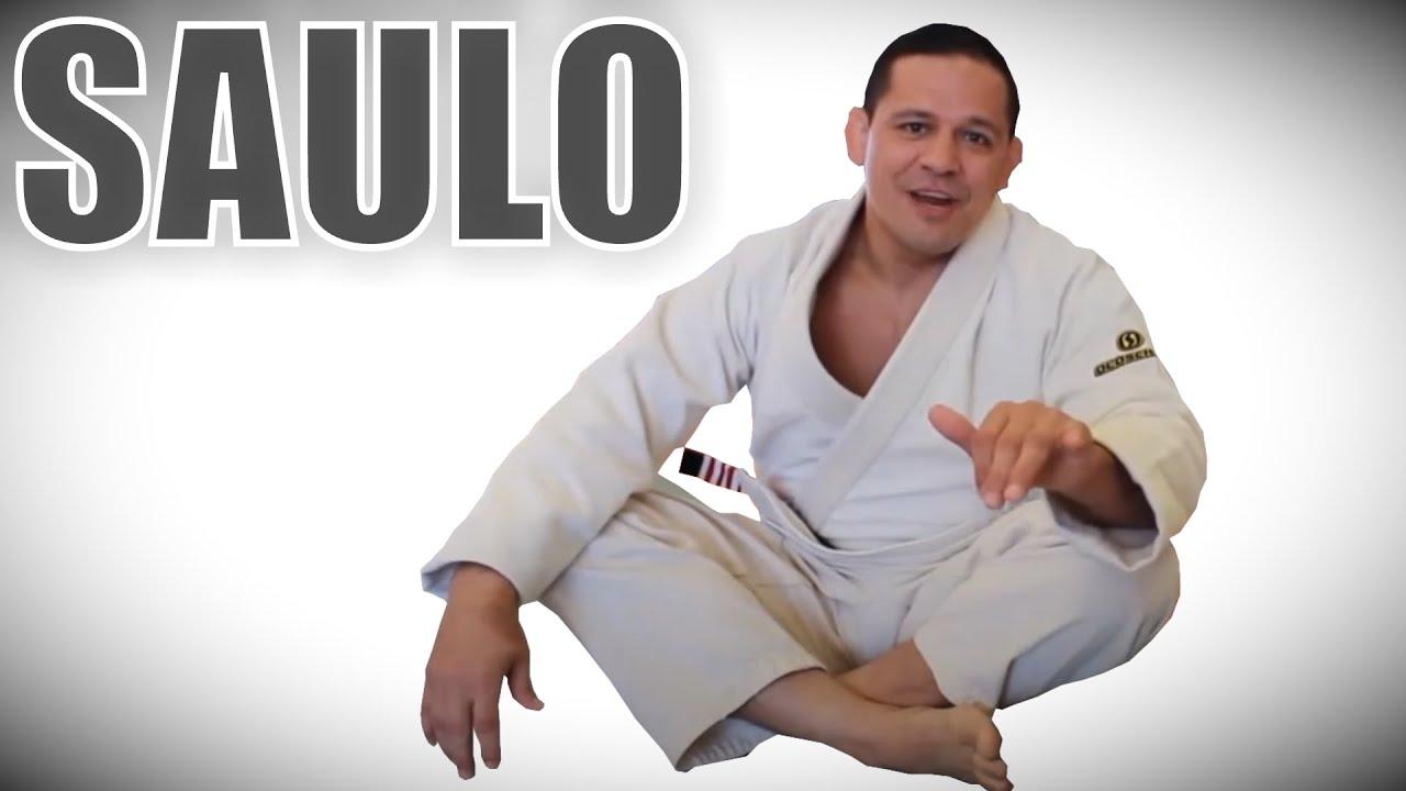 Saulo Ribiero Highlights