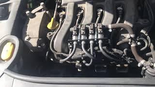 Обзор Рено Меган 1.6 литров на Газу баллон 600200 45 литров ХХХ Мультиклапон с катушкой