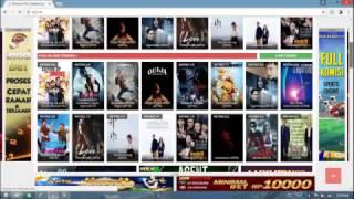 [How To]Cara Mudah Download Film Terbaru Di Layarkaca 21