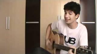 Mateus Alves Te trouxe esta canção OFICIAL