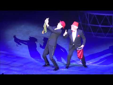 "The 4th China International Circus Festival in Zhuhai / ""B""-2 (2017)"