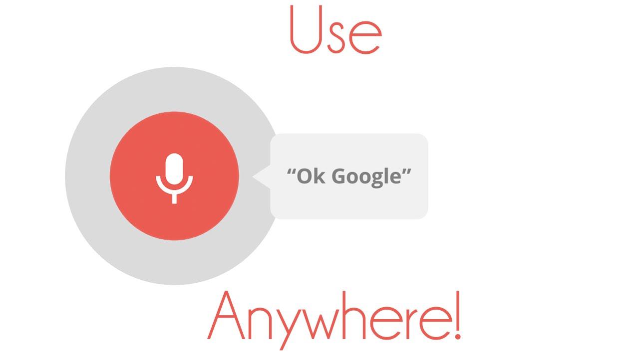 Ok Google Toggo De