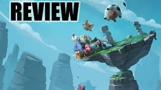 DeFormers – PS4 Review | Great Party Game