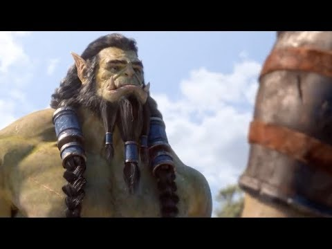 World Of Warcraft 2 Movie Trailer 2019 Premiere By Lord Mia