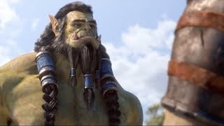 World of Warcraft 2 Movie Trailer 2019 Premiere ( by Lord MiA)