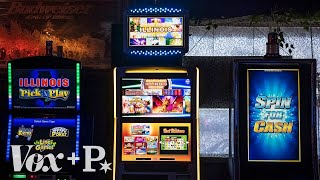 Video gambling: Not a great way to fund a government