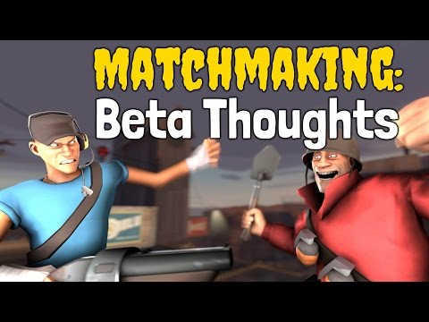 tf2 competitive matchmaking time