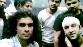 ranbir kapoor imtiaz ali introducing team rockstar on facebook mp4