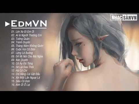 Lên Xe Đi Em Ơi Htrol Remix , Tướng Quân | EDM Tik Tok Nhẹ Nhàng Gây Nghiện 2019