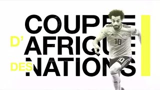 REPLAY - CAN-2019 : le Cameroun prend la tête du groupe F
