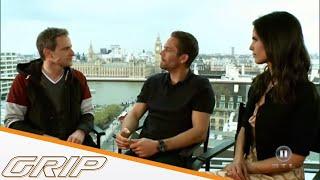 Deutschlands schnellste Tuning-Gang - GRIP - Folge 235 - RTL2