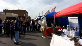 Historic Irvington Halloween Festival Resource | Learn About ...
