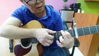 Hướng dẫn intro và đệm guitar bài Duyên Phận