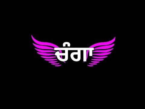 Vair || Karan Aujla || Whatsapp Status Video || Latest Punjabi Song 2019
