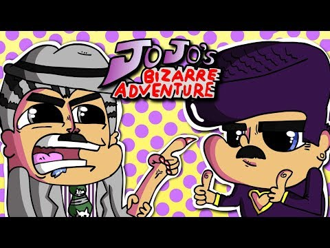 Jojo's Thot Patrol Adventure