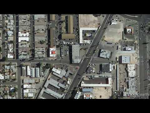 7 CAP Light Industrial , Las Vegas, Nevada
