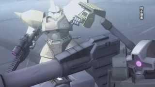 PS3『機動戰士鋼彈戰記 Lost War Chronicles』繁體中文版宣傳影片