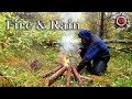 The Best Way To Build A Fire In The Rain 2018