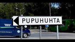 Pupuhuhta, Jyväskylä