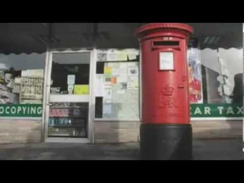Royal Mail shares 'undervalued'
