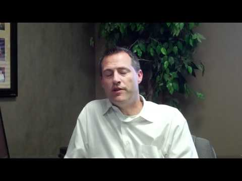 Social Security Disability In AZ By Attorney Chad Snow