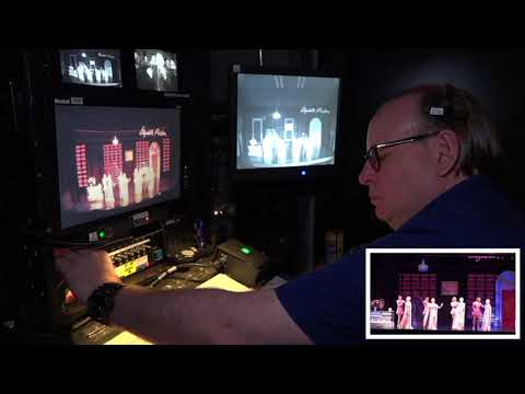 WATCH: Backstage at Broadway's War Paint at the Stage Manager's Call
