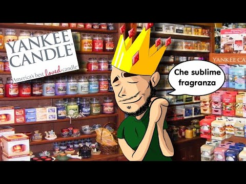 🕯🕯🕯 [HO SPESO 100€ 💶 IN YANKEE CANDLE]🕯🕯🕯!!!!
