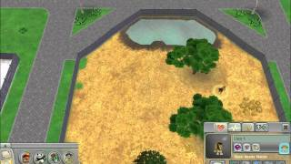Let's Try Zoo Tycoon 2: Ultimate Collection Part 1