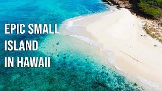 Ultimate Day In Hawaii | Kayaking to the Mokes | Lanikai Pillbox Hike | Manoa Chocolate Tasting