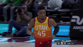 3rd Quarter, One Box Video: Utah Jazz vs. Sacramento Kings