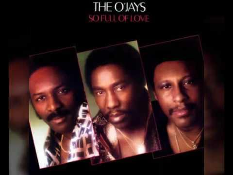 The O'Jays - Brandy