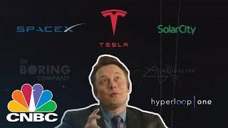 Elon Musk's Big Ambitions May Be Killing Tesla | CNBC