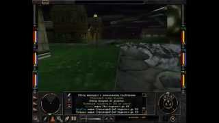 Wizardry 8 PC gameplay HD